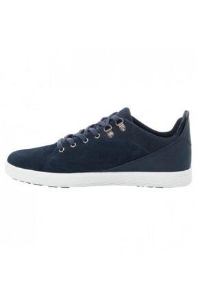 Jack Wolfskin Auckland Low Erkek Ayakkabısı - 4032491-1010 1