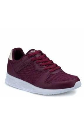 Kinetix Sagel W Mor Kadın Sneaker Ayakkabı 1