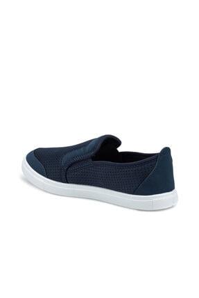Polaris Kadın Lacivert Slip On Ayakkabı 100507886 2