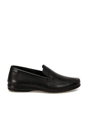 Polaris 102039.m Siyah Erkek Comfort Ayakkabı 1