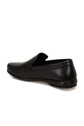 Polaris 102039.m Siyah Erkek Comfort Ayakkabı 2