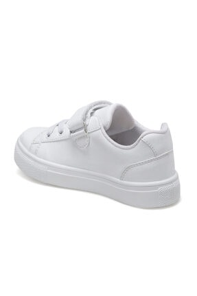 SEVENTEEN Gızo Beyaz Kız Çocuk Sneaker 2
