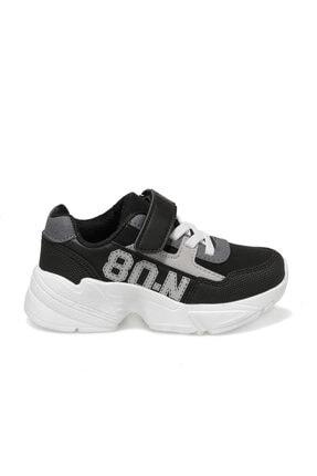 YELLOW KIDS OTTO Siyah Erkek Çocuk Fashion Sneaker 100584036 1