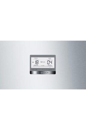 Bosch KGN86AIF0N Kombi No Frost Buzdolabı 2