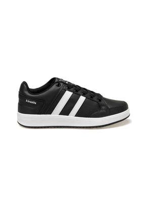 Kinetix KORT M 9PR Siyah Erkek Çocuk Sneaker Ayakkabı 100430243 1