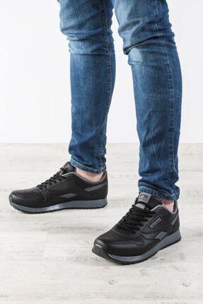 Fast Step Siyah File Erkek Sneaker Ayakkabı 865ma5010 0