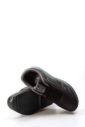 Fast Step Siyah File Erkek Sneaker Ayakkabı 865ma5010 4