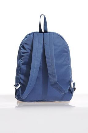 Smart Bags Smb6003-0050 Buz Mavisi Kadın Sırt Çantası 2