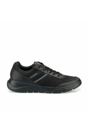 Kinetix VERAN MESH M Siyah Erkek Sneaker Ayakkabı 100483736 1