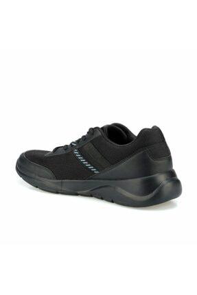 Kinetix VERAN MESH M Siyah Erkek Sneaker Ayakkabı 100483736 2