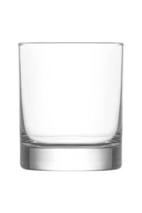 Lav Ada 6 Parça Viski Bardağı 1