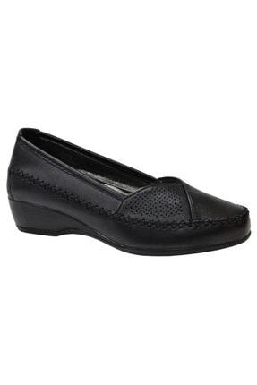 Polaris 91.157280.z Siyah Kadın Ayakkabı 100351353 0