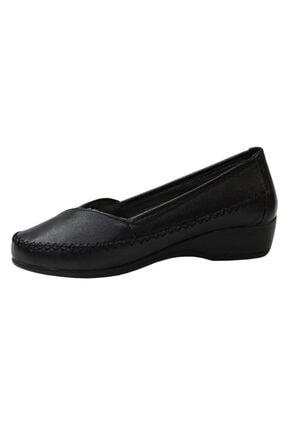 Polaris 91.157280.z Siyah Kadın Ayakkabı 100351353 2