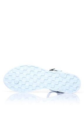IGOR Kadın Mavi Ursula Basic Sandalet 4