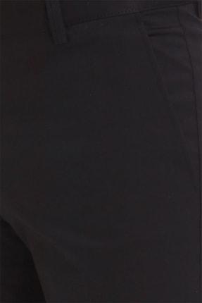 Efor P 1058 Slim Fit Siyah Spor Pantolon 4