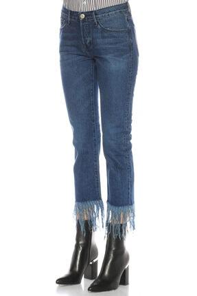 3X1 Mavi Jean Pantolon 2