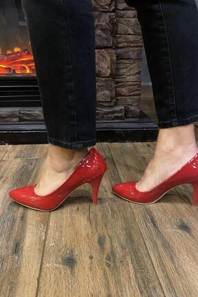 ByErz Kadın Topuklu Ayakkabı 2