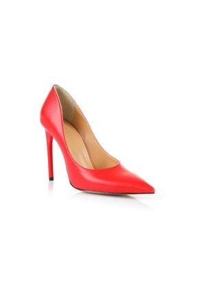 Oblavion Elisa Kırmızı Stiletto 1