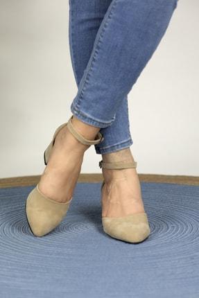 Oioi Kadın Topuklu Ayakkabı 1006-119-0002 0