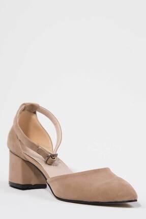 Oioi Kadın Topuklu Ayakkabı 1006-119-0002 1
