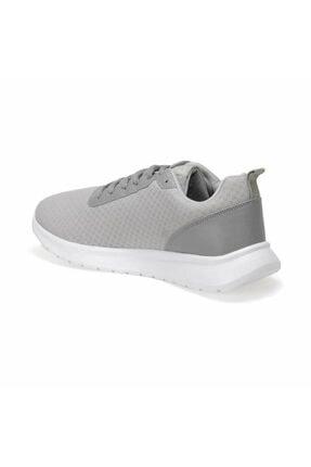 Kinetix Denver Açık Gri Erkek Koşu Ayakkabısı 100380004 2