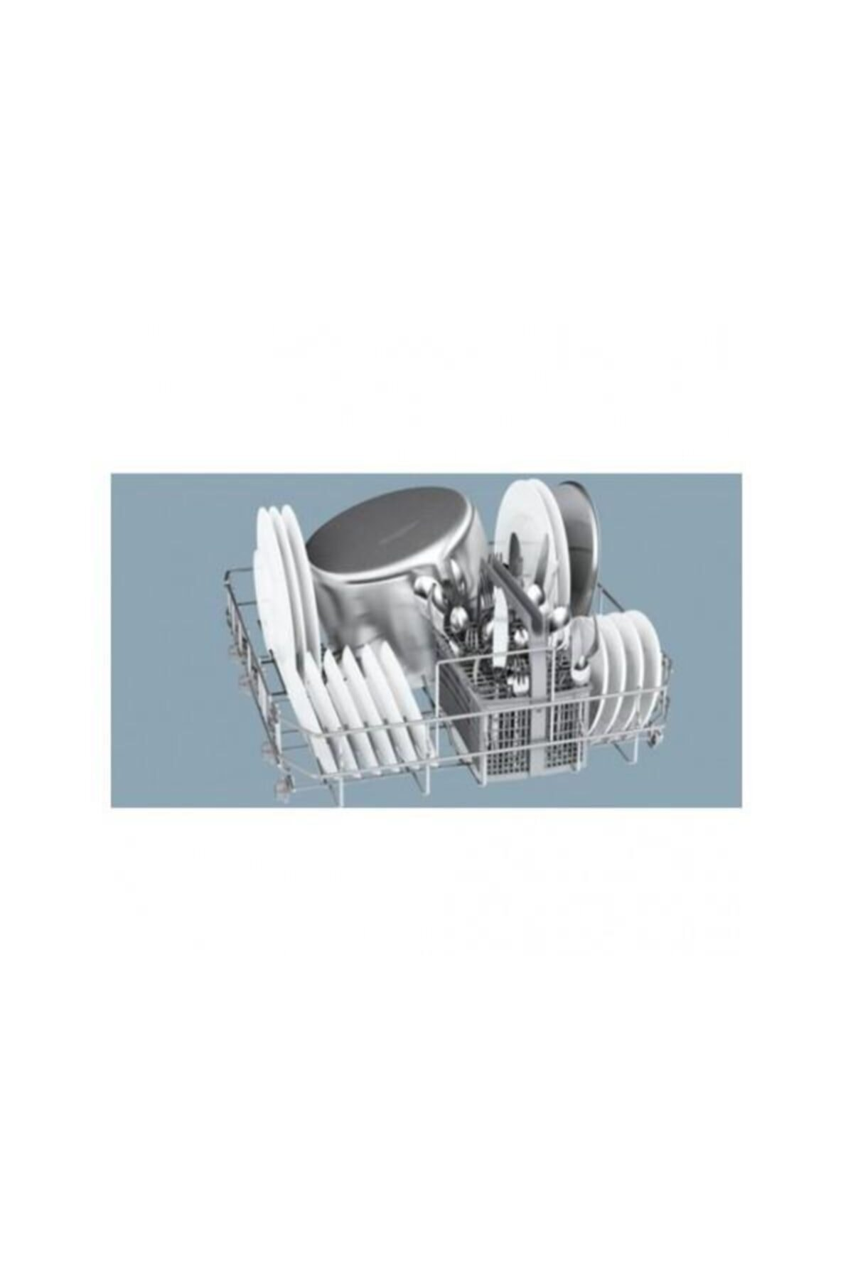 Siemens SN234I00DT iQ300 4 Programlı Bulaşık Makinesi