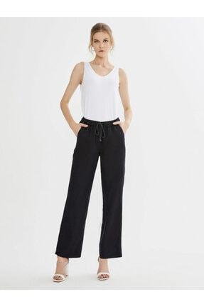 Xint Xınt Normal Bel %100 Keten Pantolon 1