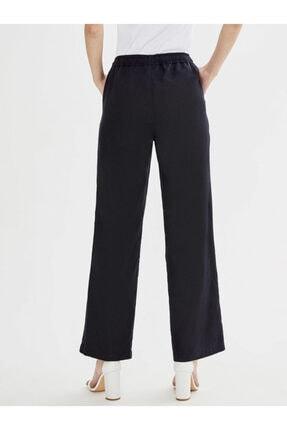 Xint Xınt Normal Bel %100 Keten Pantolon 3
