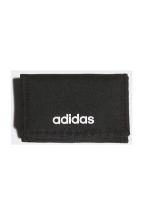 adidas Fl3650 Lın Wallet Unisex Siyah Spor Cüzdan 0