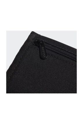 adidas Fl3650 Lın Wallet Unisex Siyah Spor Cüzdan 1