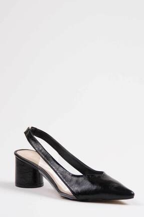 Oioi Kadın Topuklu Ayakkabı 1003-119-0002 3