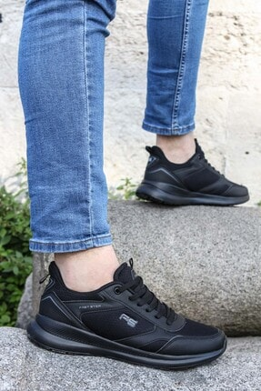 Fast Step Siyah Erkek Sneaker Ayakkabı 572ma2354 0