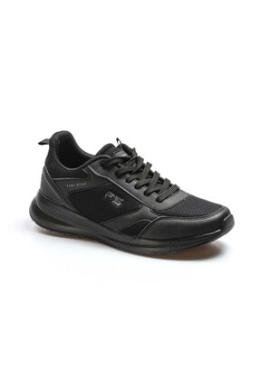 Fast Step Siyah Erkek Sneaker Ayakkabı 572ma2354 3