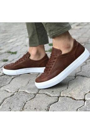 Chekich Tt015 Taba Bt Erkek Günlük Ayakkabı 3