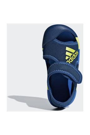 adidas ALTAVENTURE I Lacivert Erkek Çocuk Sandalet 100662695 1