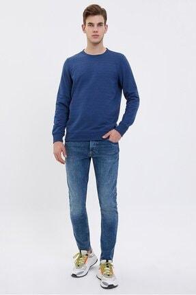 Loft Erkek Regular Fit Lacivert Sweatshirt Lf2012923 1
