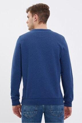 Loft Erkek Regular Fit Lacivert Sweatshirt Lf2012923 2