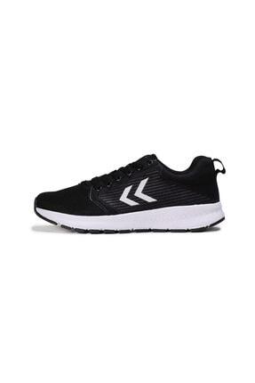 HUMMEL Athletic Unisex Siyah Spor Ayakkabı 0