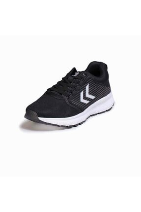 HUMMEL Athletic Unisex Siyah Spor Ayakkabı 2
