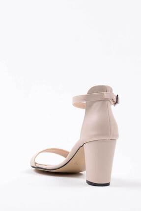 Oioi Kadın Topuklu Ayakkabı 1020-119-0001 2