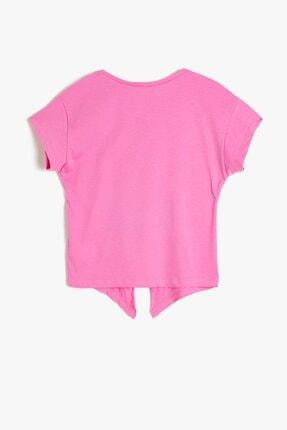 Koton Kız Çocuk Looney Tunes Lisanslı Baskılı T-shirt 0ykg37434ak 1