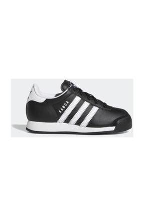 adidas Çocuk Günlük Spor Ayakkabı G21244 Samoa C 0