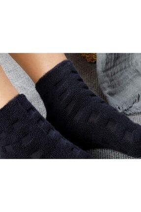 English Home Towel  Modal Çorap Lacivert 1
