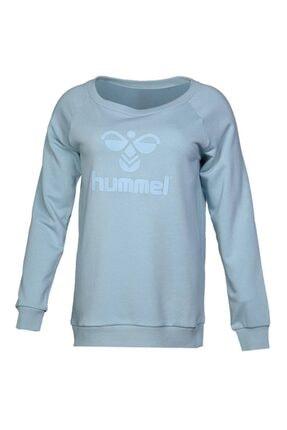 HUMMEL Almeda Mavi Sweatshirt 1