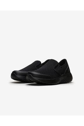 Skechers BOUNDER - VERTVILLE Büyük Erkek Çocuk Siyah Spor Ayakkabı 2