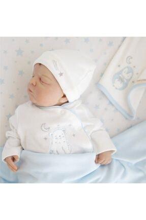 Chakra North Star Yeni Doğan Hastane Çıkışı Beyaz/mavi 0