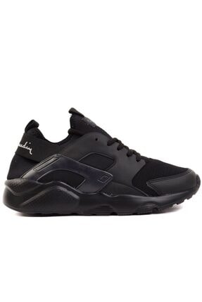Picture of - Siyah Erkek Spor Ayakkabı