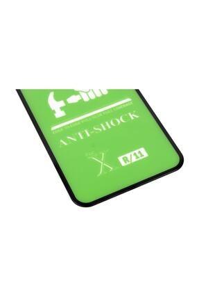 Microlux Iphone 11 Ekran Koruyucu 9d Seramik Nano Tam Kaplama 4
