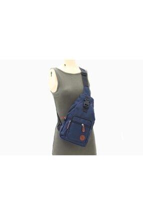 SEVENTEEN 2213 Tek Omuz Askılı Sırt - Göğüs Çantası - Body Bag 0