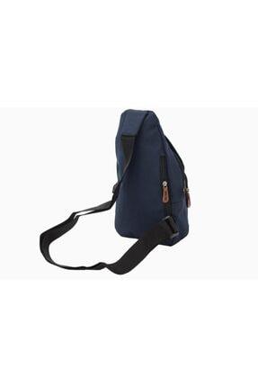 SEVENTEEN 2213 Tek Omuz Askılı Sırt - Göğüs Çantası - Body Bag 3
